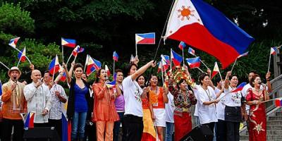 Philippine Day 2011