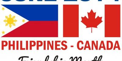 JUNE 2014 Metro Vancouver Filipino Community Events
