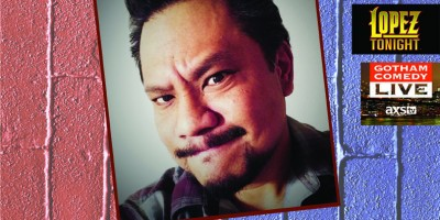 Rex Navarrete LIVE at the Columbia Theatre, New Westminster – Friday November 7th