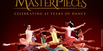 Ballet Philippines, October 26, 2014, at 6:00 p.m. at the River Rock Casino Resort