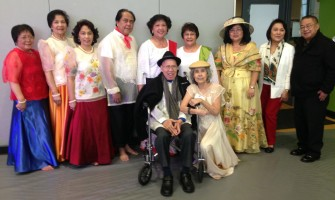 8th Surrey Intercultural Showcase
