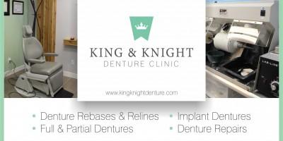 King & Knight Denture Clinic
