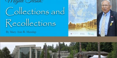 Miguel Tecson: Collections and Recollections by Mary Ann R. Mandap