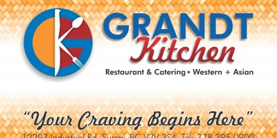 GRANDT KITCHEN