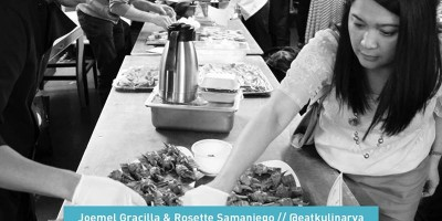 NextDayBetter + Vancouver   Speaker and Food Series this Saturday, October 3, 2015
