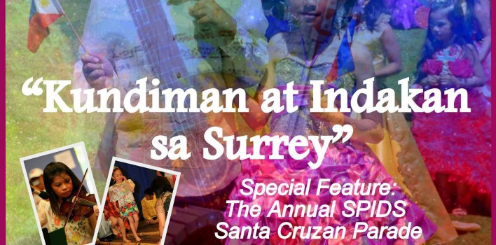 SPIDS 8th Annual Philippine Independence Day