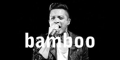 Bamboo LIVE! September 18, 2016 at Massey Theatre