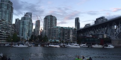 Top 5 Places You'll Run Into a Friend in Vancouver
