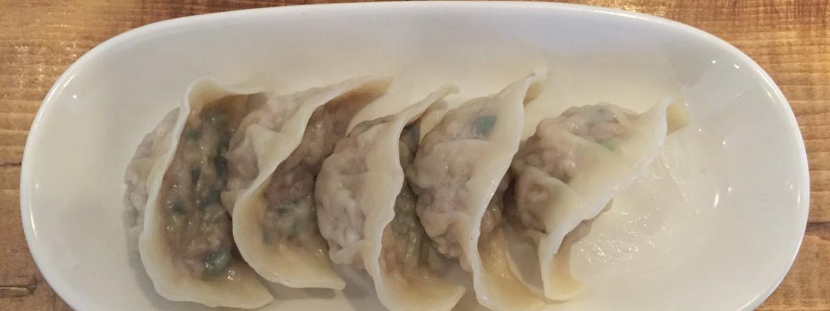 Discover Richmond's Dumpling Trail