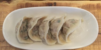 Discover Richmond's Dumpling Trail