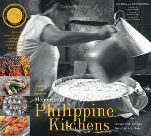 Memories of Philippine Kitchens