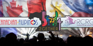 Band2Gether4RCRG fundraising concert March 4, 2017
