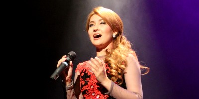 Gerphil Flores' New Year – New Beginning Concert
