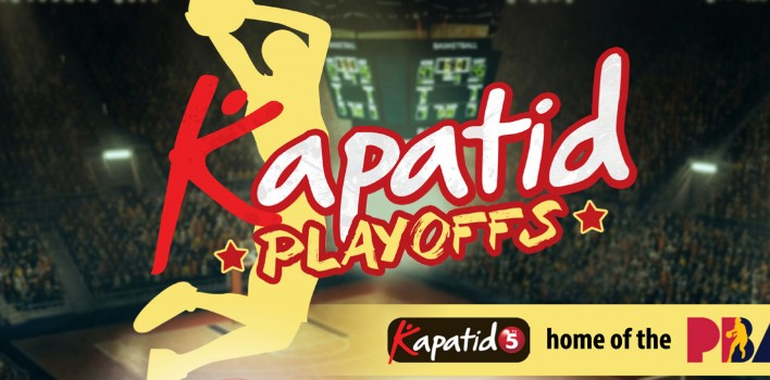 TV5 International brings Kapatid Playoffs to Canada!