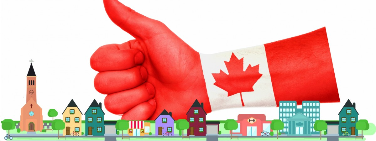REAL ESTATE STILL HOT TOPIC IN CANADA