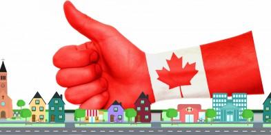 REAL ESTATE STILL HOT TOPIC IN CANADA