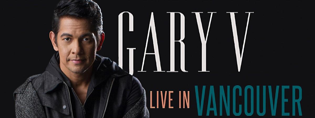 Gary V Live in Vancouver September 22nd
