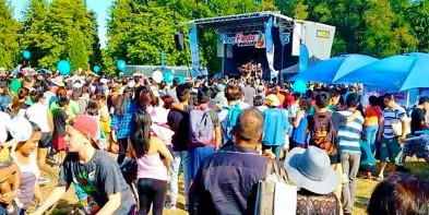 PINOY FIESTA Vancouver 2018