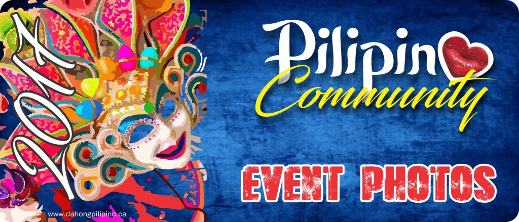 Pilipino Event photos