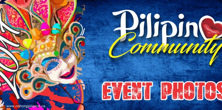 Pilipino Community Event Photos
