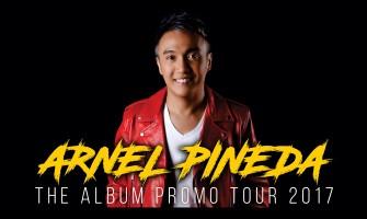 "Arnel Pineda ""The Album Promo Tour"" 2017 Live in Vancouver !!"