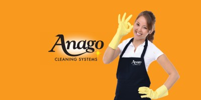 Anago Cleaning Franchise