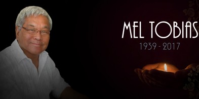 In Memory of Mel Tobias