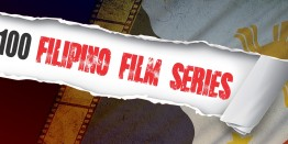 100 FILIPINO FILM SERIES