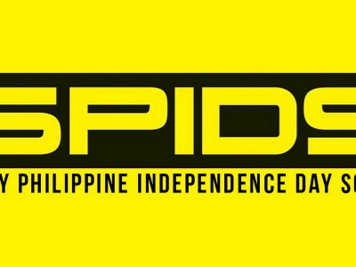 10th Year Anniversary of Surrey Philippine Independence Day Society (SPIDS) June 10th